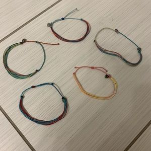NEW Pura Vida Bracelets